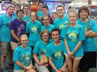 Wave Robotics has busy, successful year